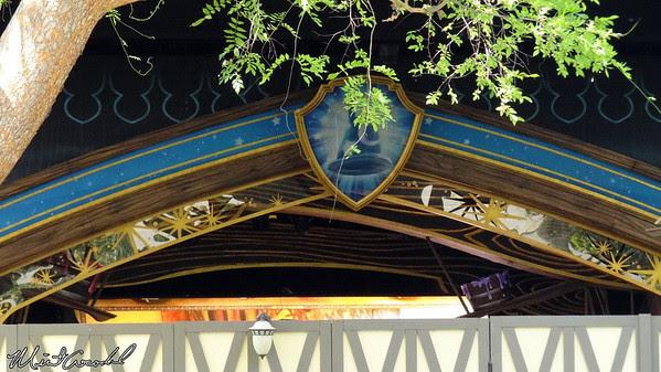 Disneyland Resort, Disneyland, Fantasyland Theatre, Mickey and the Magical Map