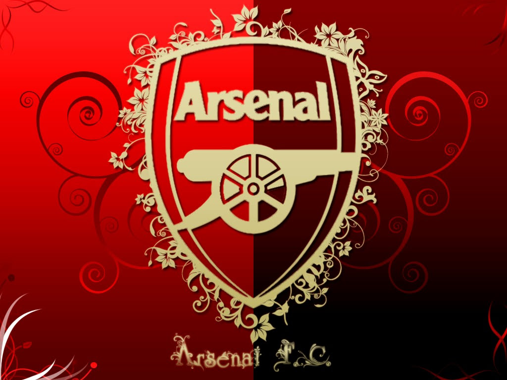 Download Wallpaper Arsenal Logo HD