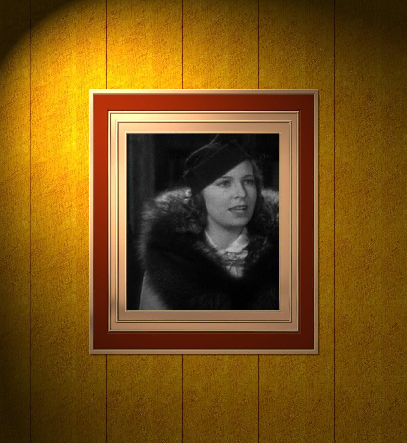 Valerie Hobson Howard Bride of Frankenstein