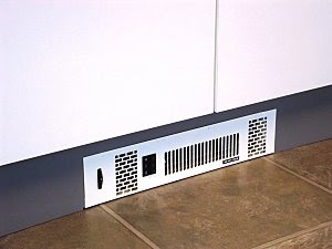 First UK Plug In Plinth Heater Launched By Kitchenheaters ...