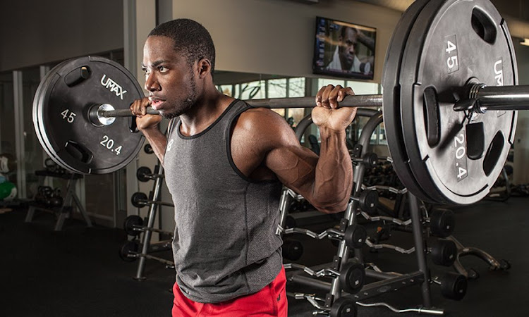 The Ultimate Beginner's Full-Body Workout | Bodybuilding.com