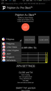 Psiphon A+ Pro Black Apk Download (Latest) App For Android