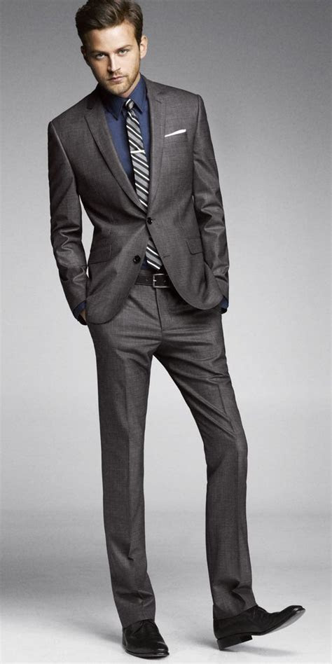25  best ideas about Tailored Suits on Pinterest   Suit