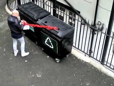 Recicle e ganhe!!