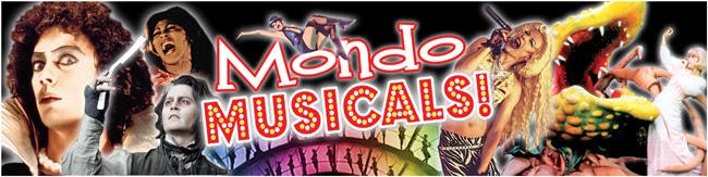 Mondo Musicals!