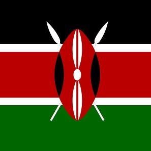 Consensual sexual activity between men is illegal under Kenyan law