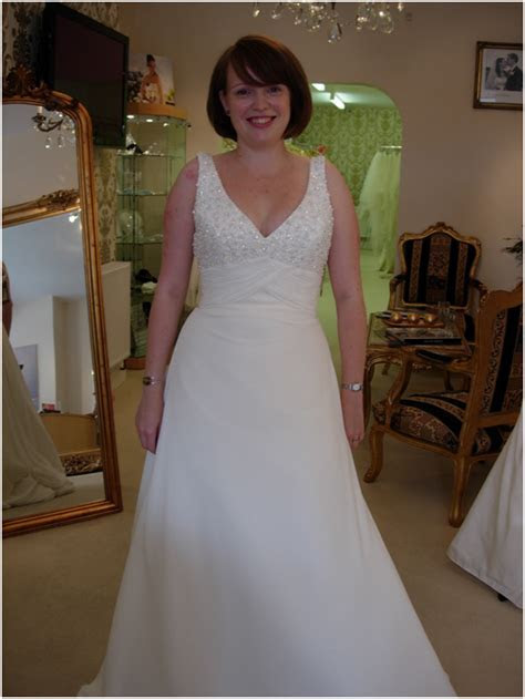Real Married: Losing Weight for a Wedding