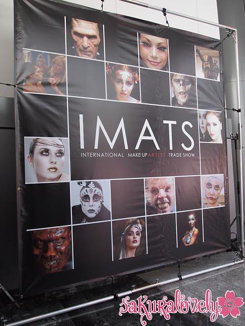 International Make-up Artist Trade Show