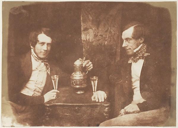 Sir James Young Simpson & Wainhouse (or Muirhouse)
