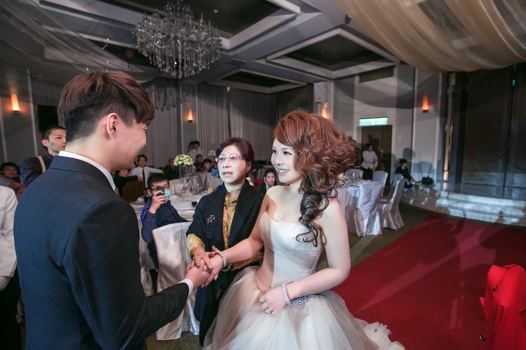 台北內湖麗庭 婚攝-EJ