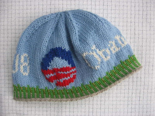 Grassroots Hat