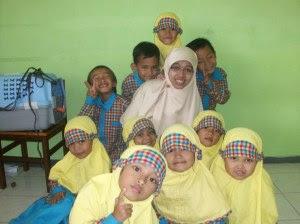 SDI As-Salam Kota Malang