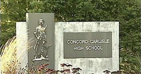 090925_Concord_carlisle_high_school