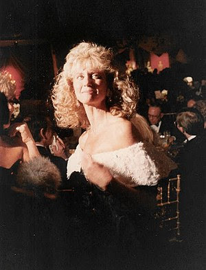 Olivia Newton-John at 61st Academy Awards 3/29/89