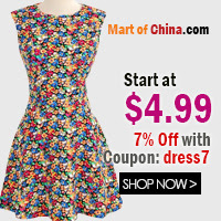 Martofchina Dresses 7% Off