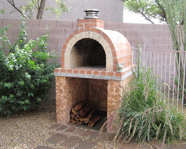 PDF How to make a brick pizza oven DIY Free Plans Download wood sanding tools | elated98bkt
