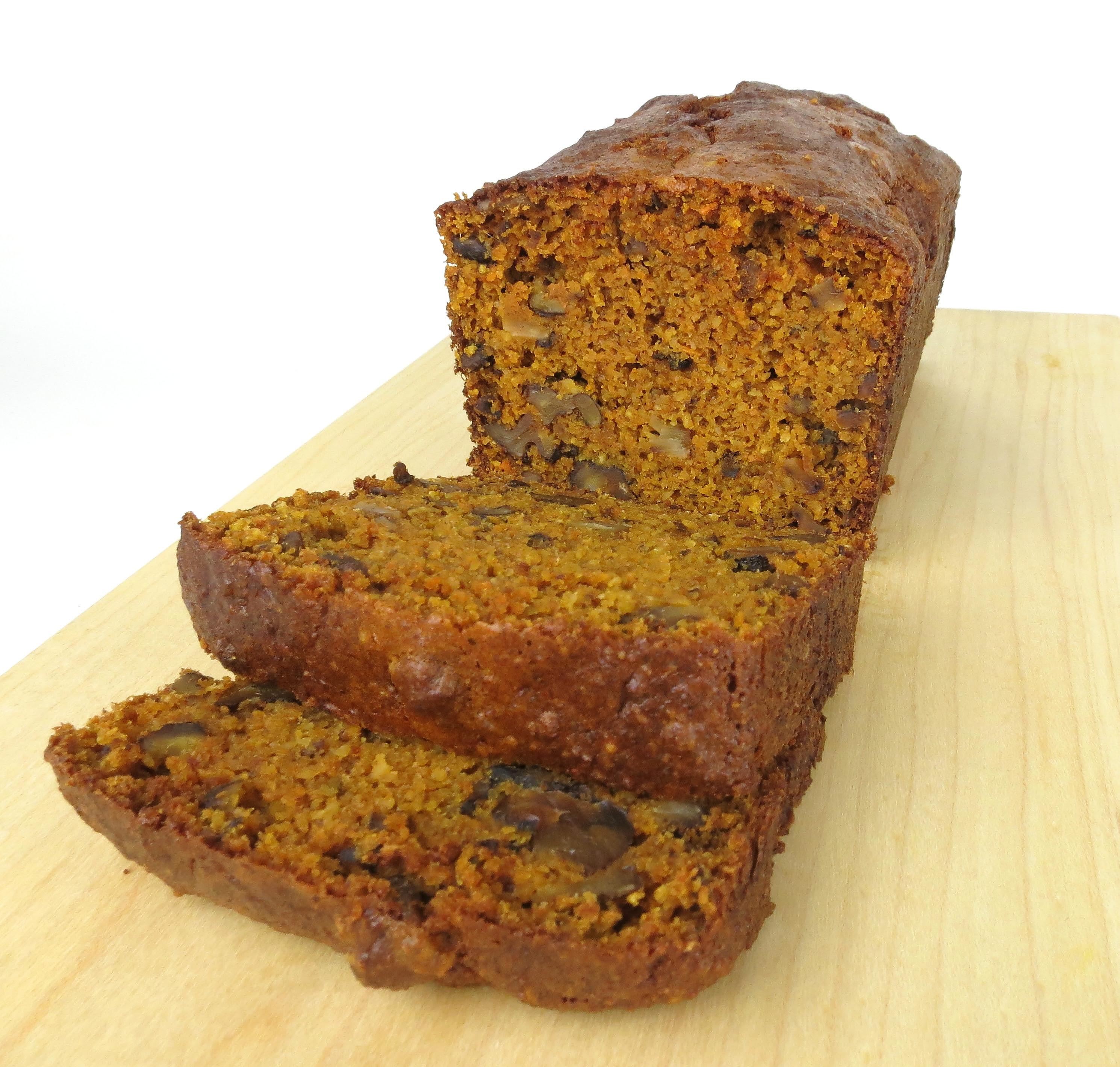 Easy Paleo Sweet Potato Bread - Jane's Healthy Kitchen