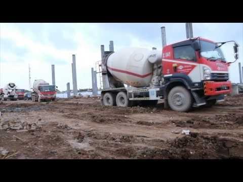 Harga Jayamix Juni 2021 Beton Murah Per m3 Dalam Satu Mobil