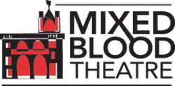 Mixed Blood Theatre to produce STEPPING OUT OF THE RIVER AT DAWN in May, 2015