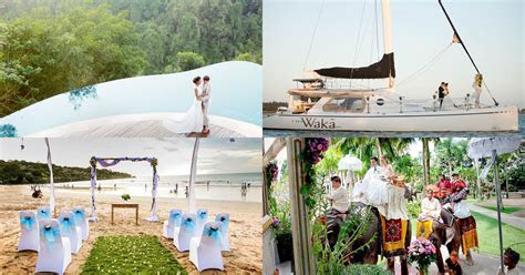 Six Best Location To Get Married In Bali Make Your Guests