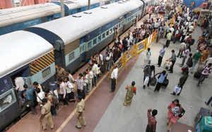 Cabinet puts off Rail Tariff Authority proposal