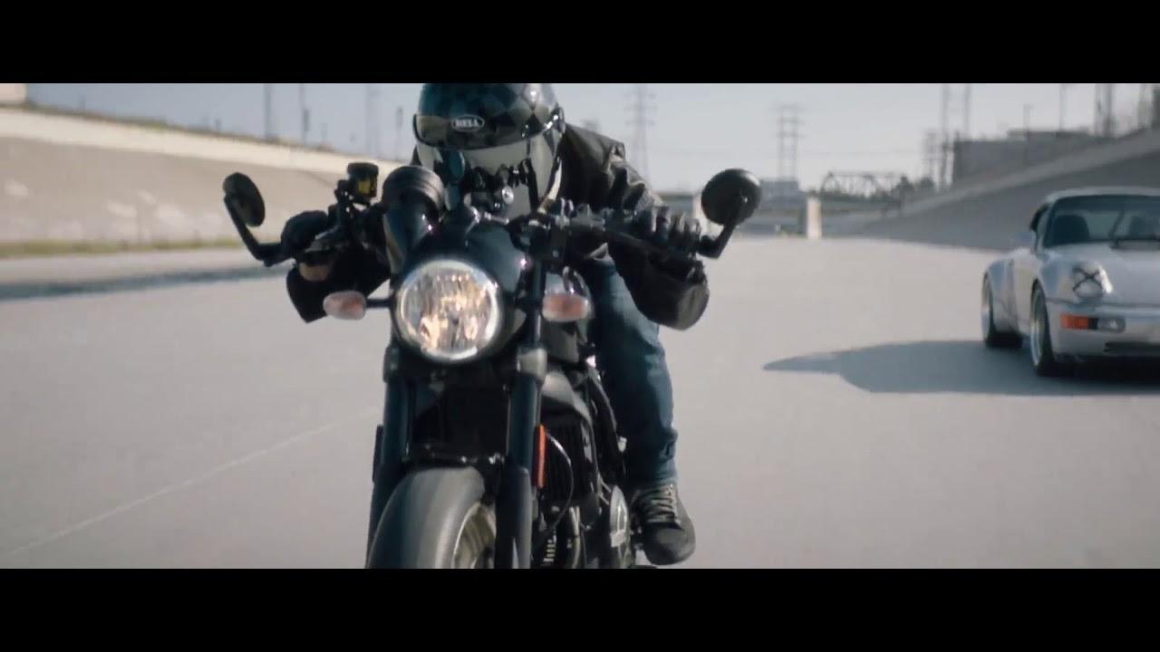 Ducati Scrambler Café Racer is here! http://dlvr.it/NFn1xW