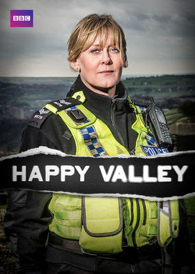 Happy Valley - Season 1