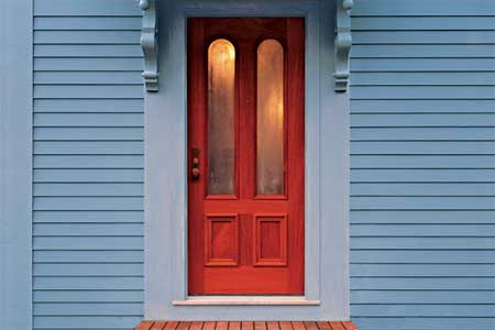 All About Wood Entry Doors | Doors | Interior | This Old House