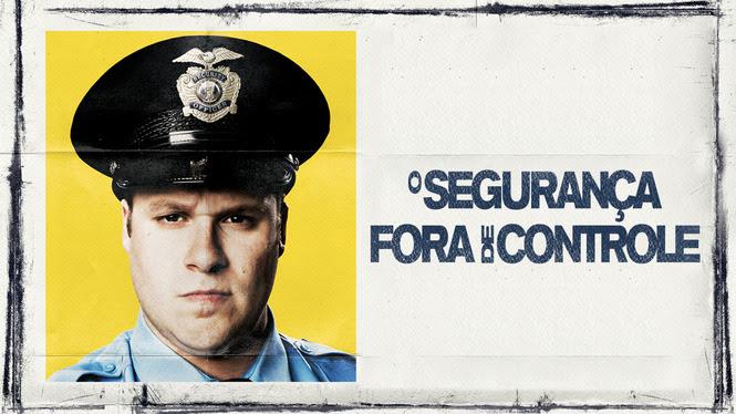 O Segurança Fora do Controle | filmes-netflix.blogspot.com