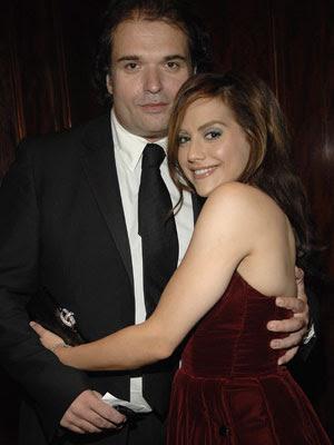 Simon Monjack e Brittany Murphy