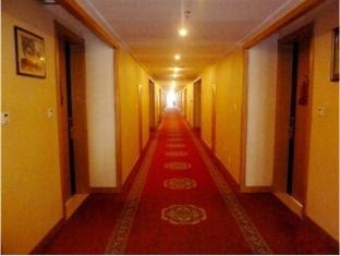 Review Sui Ning Liangyuan International Hotel