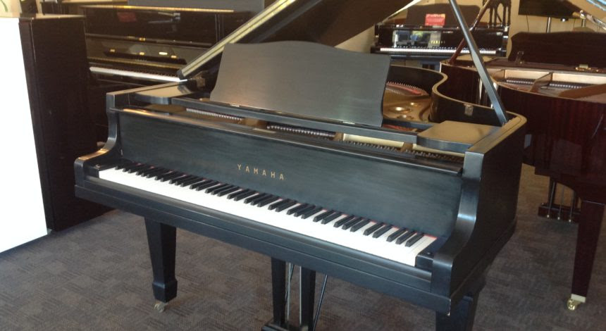 Used Yamaha G2 Baby Grand Piano Sold Ottawa Pianos