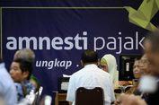 Indonesia Optimistis Penuhi Syarat Keterbukaan Informasi Pajak Internasional