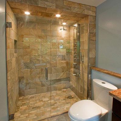 Bathroom Tiles - Wall & Floor Tiles   Westside Tile and Stone
