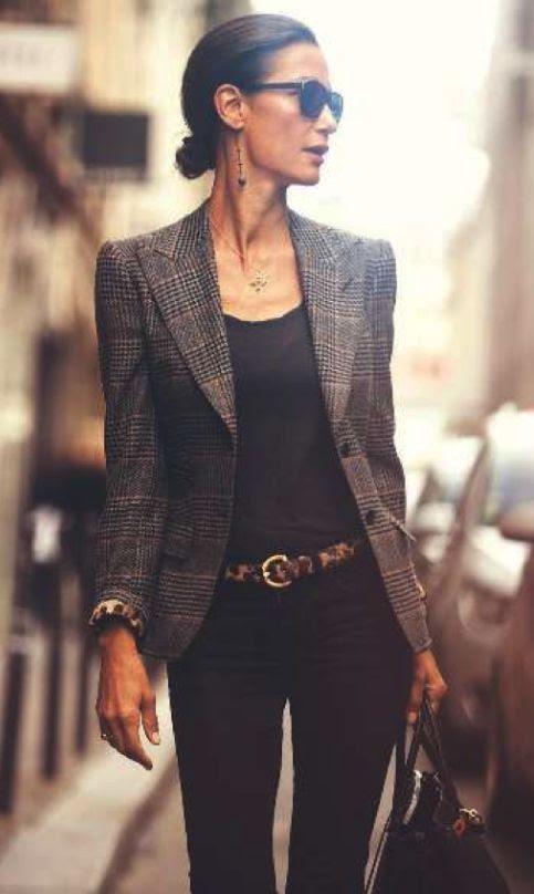 Marpessa Hennink in Vogue Paris