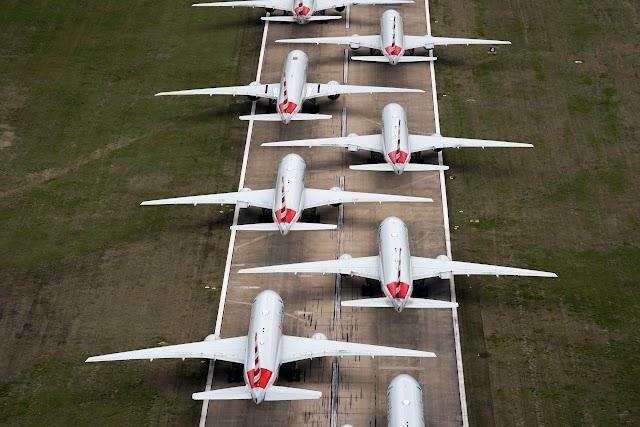 Cómo Delta, United y American hacer dinero de los programas de fidelización de la aerolínea