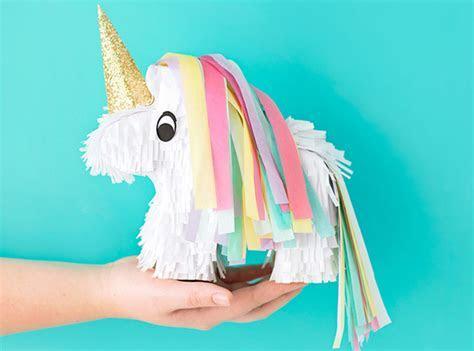 Miniature unicorn pinatas ? A Subtle Revelry