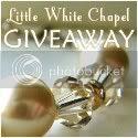 Little White Chapel Handmade Giveaway