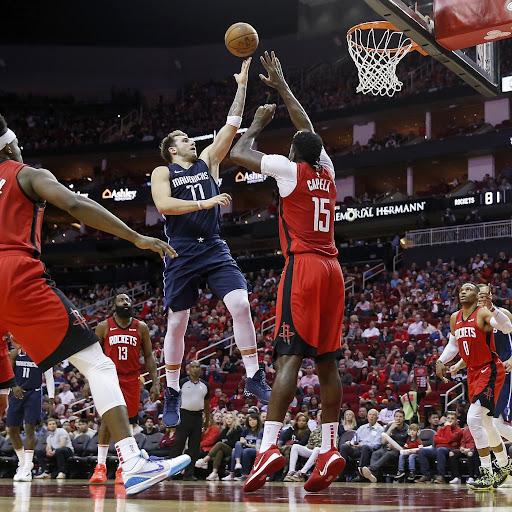 Avatar of GAME THREAD: Dallas Mavericks vs. Houston Rockets