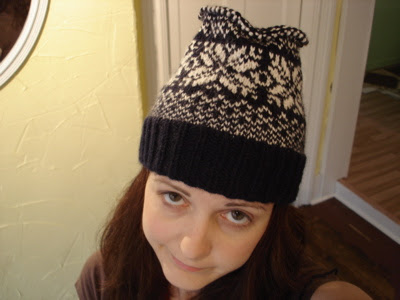 stupid fair isle hat2