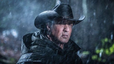 Rambo: Last Blood (2019) Watch Full Movie Streaming Online