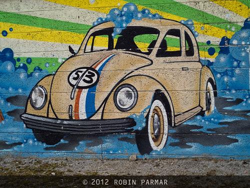 bubble beetle