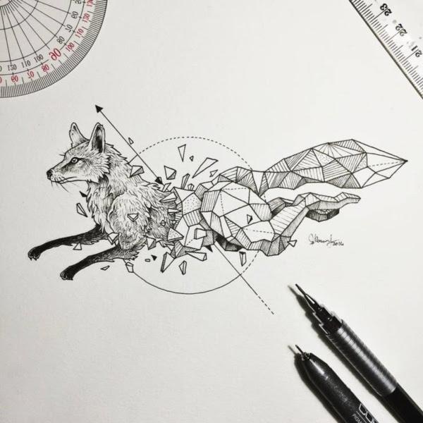 geometric-animal-illustrations-for-many-purposes0011