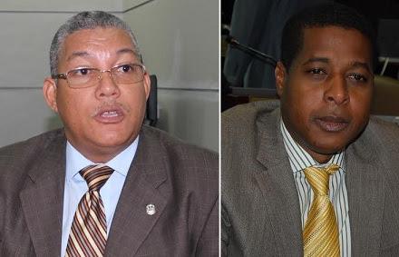 Legisladores dicen PRD no ha visto el fruto de su alianza electoral con el PLD