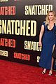 kate danny make their red carpet debut at snatched premiere13