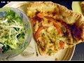 Recette Pizza Quatre Saisons