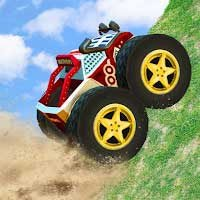 Rock Crawling MOD APK 1.8.1 (Unlimited Diamonds) Android