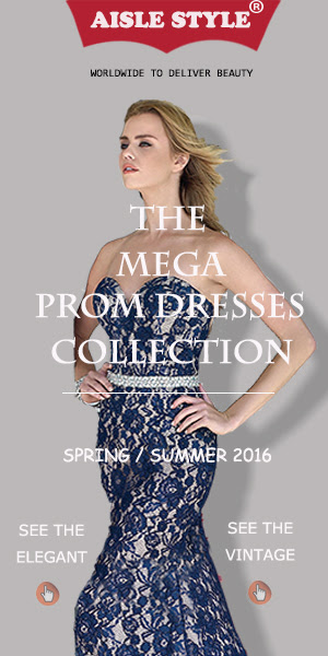 New Prom Dresses for different body types.
