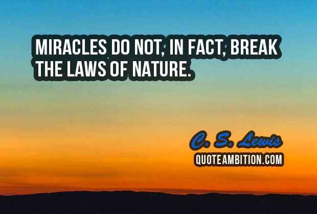 130 Best Cs Lewis Quotes And Sayings