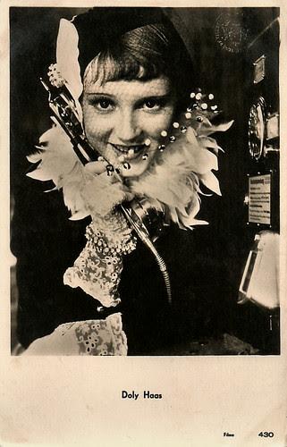 Dolly Haas